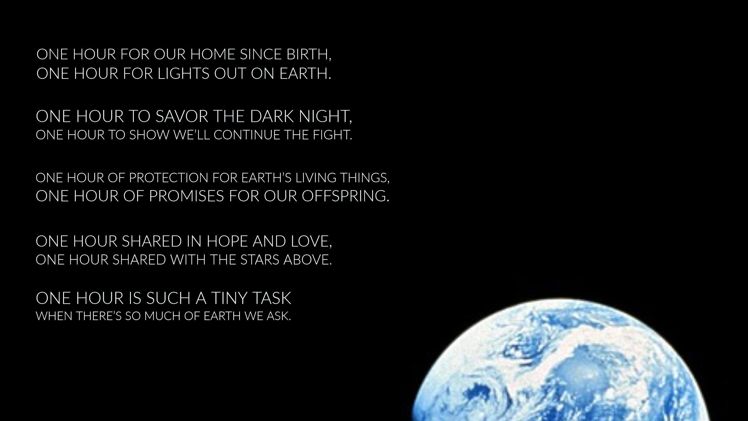 jennifer-kaul-poem-earth-hour